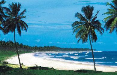 Strand i Brasil